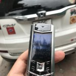 Cầm đồ Vertu – Điện thoại cao cấp – Lãi suất rẻ nhất Hà Nội