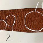 Cách đọc code thắt lưng Hermes